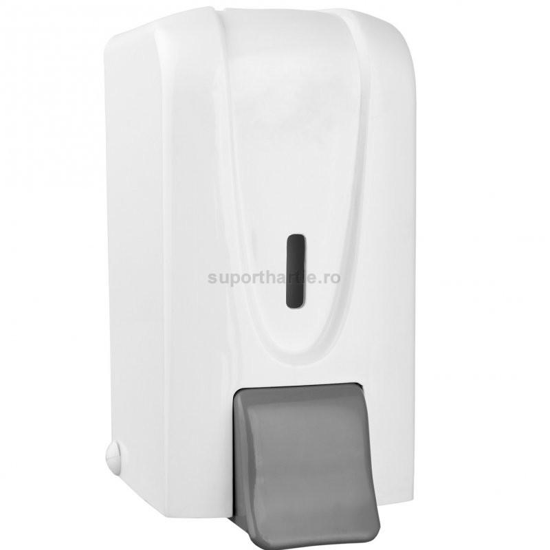 Dozator pentru solutie dezinfectant si sapun spuma