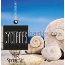 Odorizant de Camera Cyclades